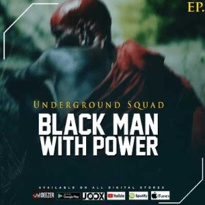 Underground Squad MusiQ – Voices (Afro Mix)