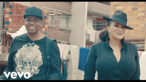 OSKIDO – Eish ft. Monique Bingham (Video)