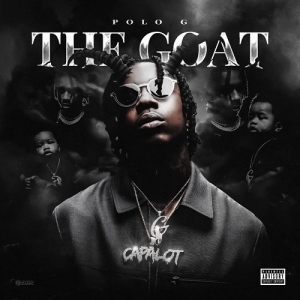 Polo G - The Goat (Album)