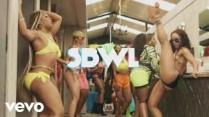 Busiswa – SBWL ft. Kamo Mphela (Video)