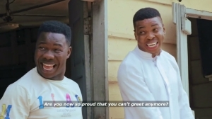 Woli Agba - Latest Compilation Skit Episode 2 (Comedy Video)