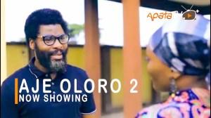 Aje Oloro Part 2 (2021 Yoruba Movie)