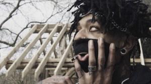 scarlxrd – RIP$AW. (Music Video)