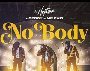 DJ Neptune X Mr Eazi X Joeboy – Nobody (Free Beat) [Instrumenta]