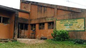Oyo Jailbreak: Army Corporal, Amotekun Operative Killed During Attack