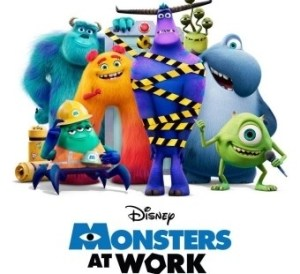 Monsters At Work S01E02
