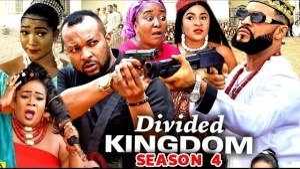 Divided Kingdom Season 4
