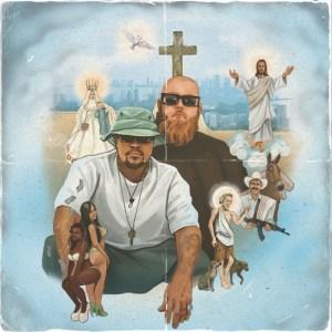 Dj Muggs & Crimeapple - Fly Shit (feat. RLX)