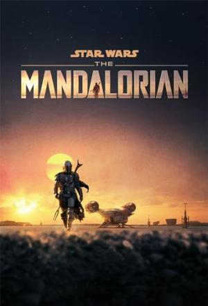 The Mandalorian S02E02