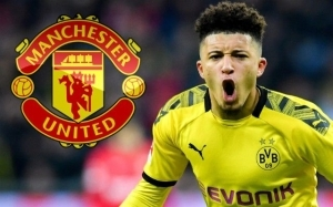 Manchester United aiming to complete massive signing in the next month