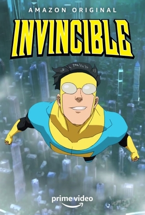 Invincible 2021 Season 01