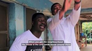 Woli Agba – Vigilante vs Daddy (Comedy Video)
