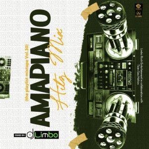 DJ Limbo – Amapiano Hitz Mix (TPM Vol.30)