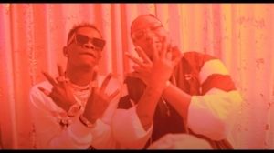 Shatta Wale – Rich Life ft Disastrous (Video)