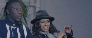 Stonebwoy – Nominate ft. Keri Hilson (Music Video)