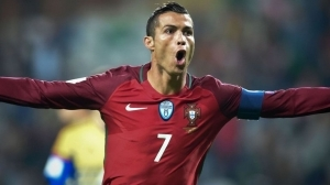 Portugal's Coach, Santos Gives Update On Cristiano Ronaldo's Toe Infection Ahead Of Clash With Sweden