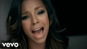 Ashanti - The Way That I Love You (Video)