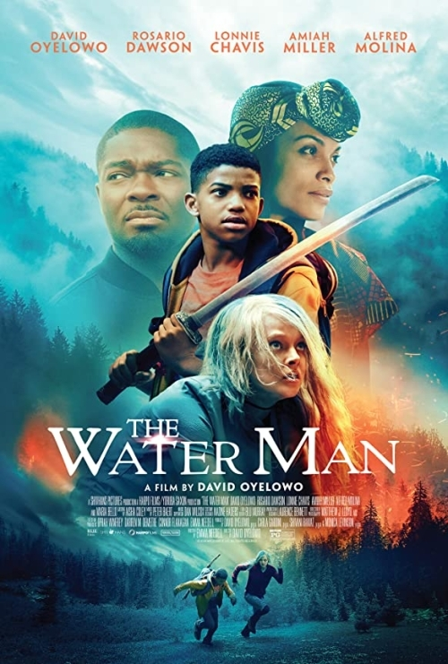 Movie: The Water Man