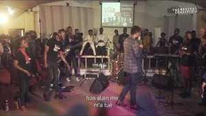 Lawrence Oyor – I'm In Love (I'm Dead) (Music Video)