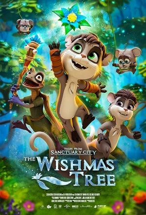 The Wishmas Tree (2019) (Animation)