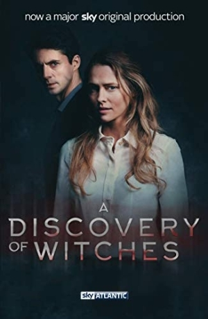 A Discovery of Witches S02 E08