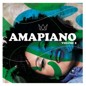 Various Artists – AmaPiano Volume 2 (Album)