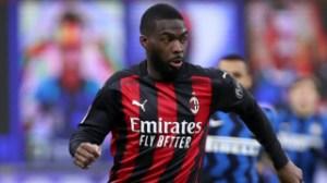 DONE DEAL: Chelsea defender Fikayo Tomori joins AC Milan