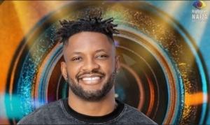 BBNaija: I Will Support My Mother's Ministry, Document My Travels With N90m Prize – Cross