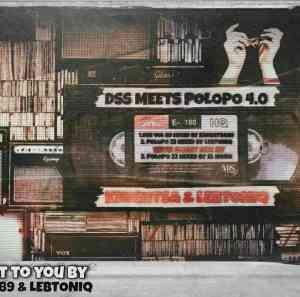 LebtoniQ – POLOPO 22 Mix (100% Production)
