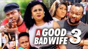 A Good Bad Wife Season 3