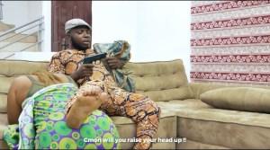 Yemi Elesho - The Foolish Armed Robber (Comedy Video)