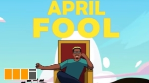 Shatta Wale – April Fool (Music Video)