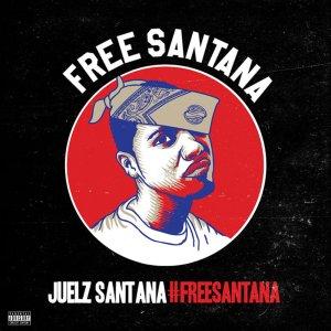 Juelz Santana - Pink Eagle Ft. Dave East, Jim Jones