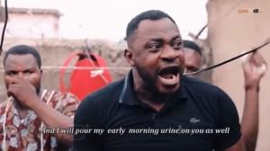 Mama Oni Gba (2020 Yoruba Movie)