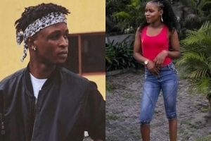 #BBNaija: 'I Regret Dumping Laycon For Another Guy' – Laycon's Alleged Former Fiancee Speaks
