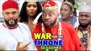 War For The Throne Season 8