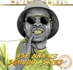 Material Golden – KAMO MPHELA Ft. Que Dafloor & P-Star Master