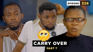 Mark Angel – Carry Over Part 7 (Episode 328) (Comedy Video)