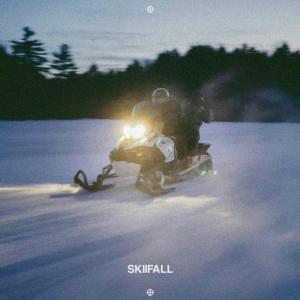 Skiifall – Bentayga Dust