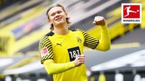 Dortmund vs Bayer Leverkusen 3 - 1 (Bundesliga Goals & Highlights 2021)