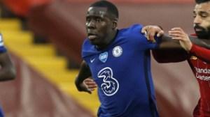 Chelsea defender Zouma prepared to move to West Ham