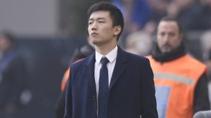 Inter Milan president Zhang defends split with Conte