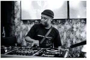 Dlala Thukzin – Quarantine Party Mix 3
