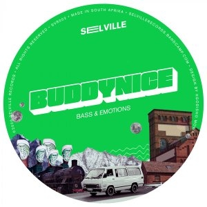 Buddynice – In The Woods (Redemial Mix)
