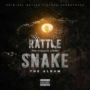 Larry Gaaga – Rattle Snake (Album)