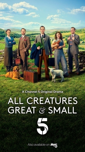 All Creatures Great And Small 2020 S01E02 - Another Farnon?