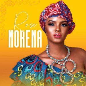Rose– Morena