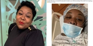 """I'm dying, i can't breathe"" – Lady cries out on facebook after testing positive to coronavirus"
