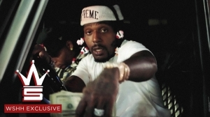 Sauce Walka – Cash On Me Ft. Sancho Saucy (Music Video)