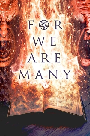 For We Are Many (2019) [Movie]